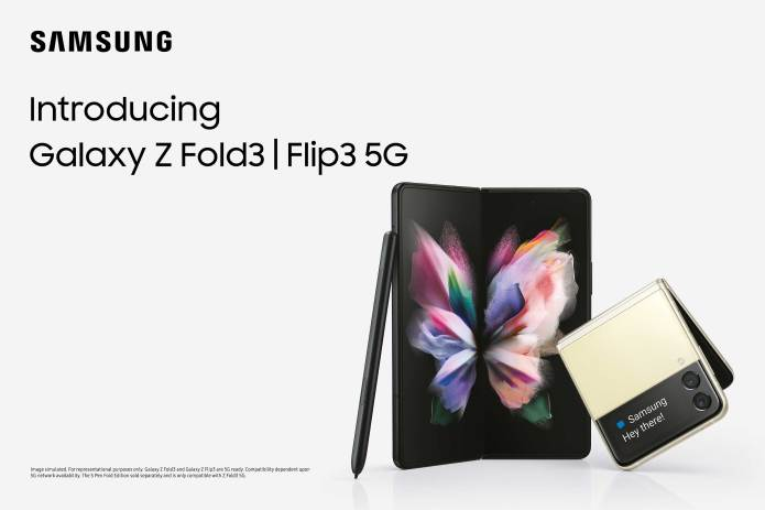 SLT-MOBITEL offers the revolutionary new Samsung Galaxy Z Fold3 5G and Z Flip3 5G with exclusive free gifts for pre-orders | LankaTalks