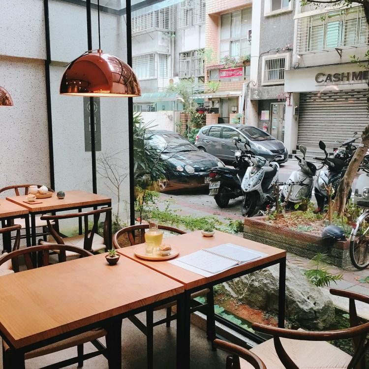 開門茶堂 》民生社區喝台灣茶   Taiwan Tea House   時尚文青茶屋