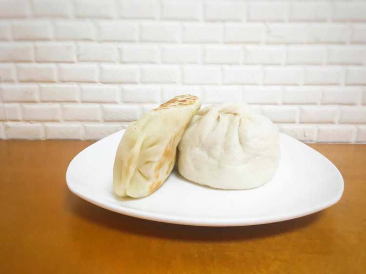 國父紀念館捷運站早午餐美食 》周家豆腐捲  | Roasted Tofu Roll