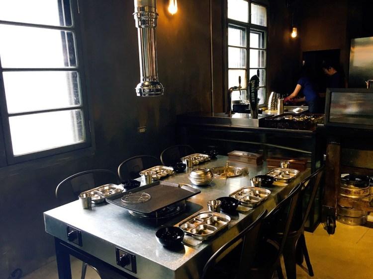 51bbq 韓國烤肉餐廳 》永和區韓國料理美食   Korean BBQ