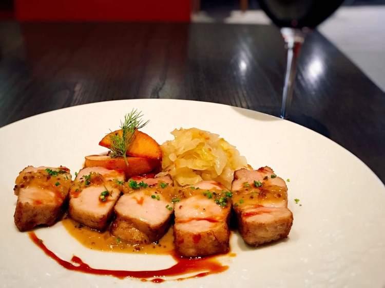 POPINA  餐酒館 》  台北中山捷運站美食  | TAIPEI BISTRO
