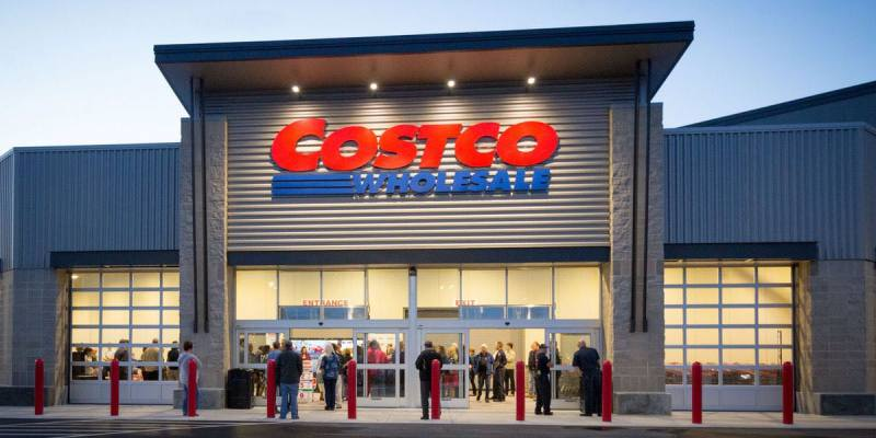 台灣 Costco 購買清單 》TAIWAN COSTCO BUY LIST
