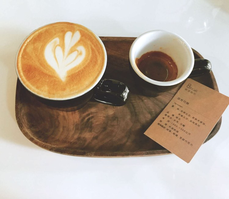 永康東門捷運站》8% Ice Bistro   新開幕咖啡店   Taipei Coffee