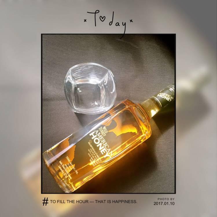 【 Wild Turkey American Honey Bourbon Whisky 】Costco 好市多 | 美國甜心蜂蜜香甜酒