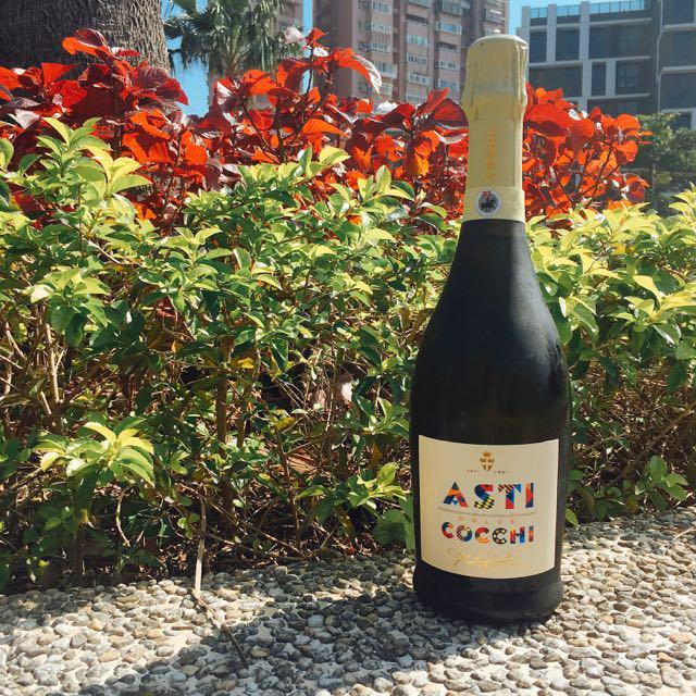 【 ASTI COCCHI 氣泡酒】 Costco 好市多 | 微甜氣泡白葡萄酒 | Sparkling Wine | 野餐酒