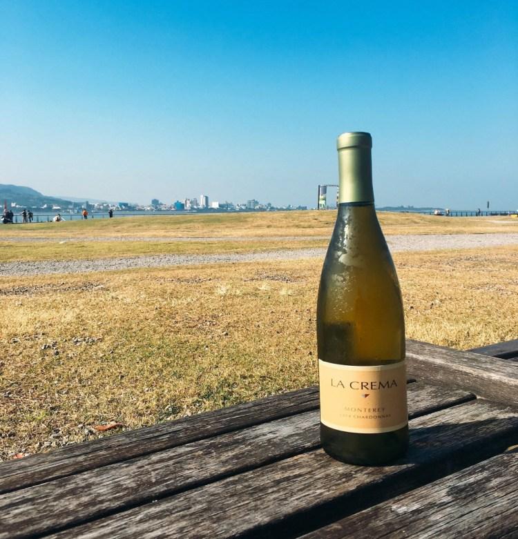 【  La Crema Monterey 2014 Chardonnay】Costco 好市多 | La Crema 夏多內白酒 2014