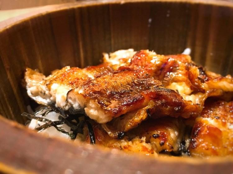 小倉屋 Kokuraya 》國父紀念館捷運站鰻魚飯日本料理  | Taipei Eel Rice