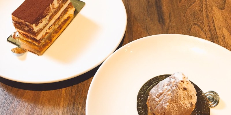al sorriso 義大利餐廳下午茶 》台北紅蝦評鑑認證 | Taipei Italian Restaurant