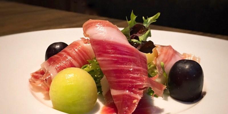 al sorriso 義大利餐廳 》紅蝦評鑑套餐 | Gambero Rosso Dining Set
