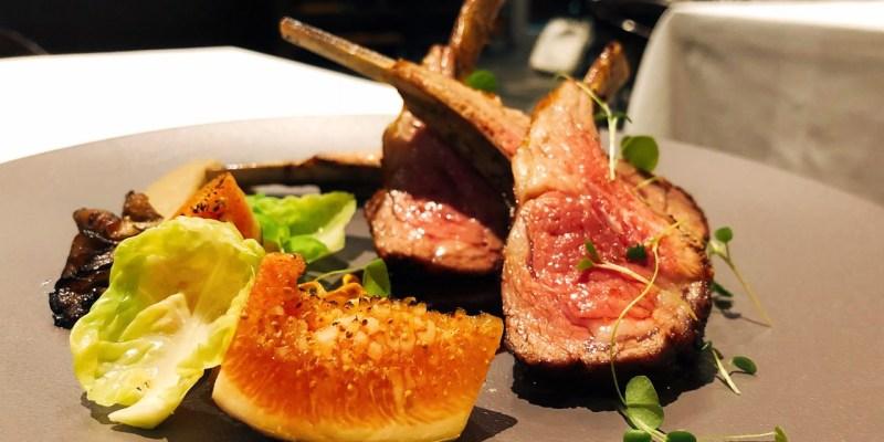 台北東區美食 》al sorriso 義式餐廳    義大利食材百匯天堂