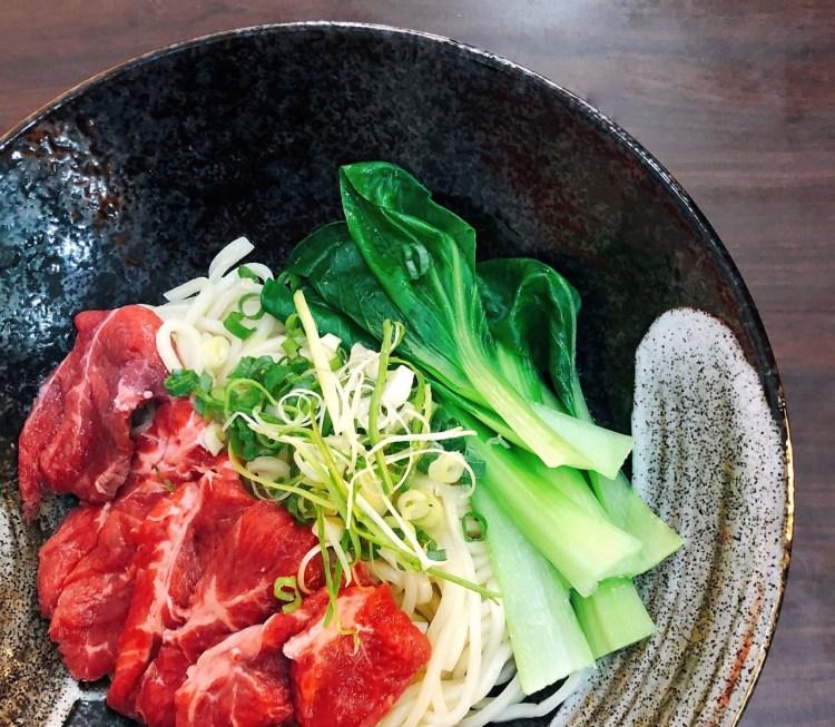 御牛殿牛肉麵 》Taipei Beef Noodle  |  比台北永康牛肉麵更好吃