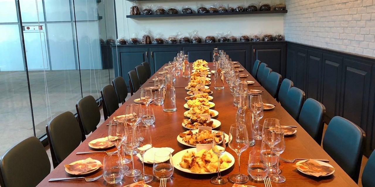 Loison Panettone 》義大利聖誕麵包  |  IL MERCATO 餐飲通路銷售新計畫