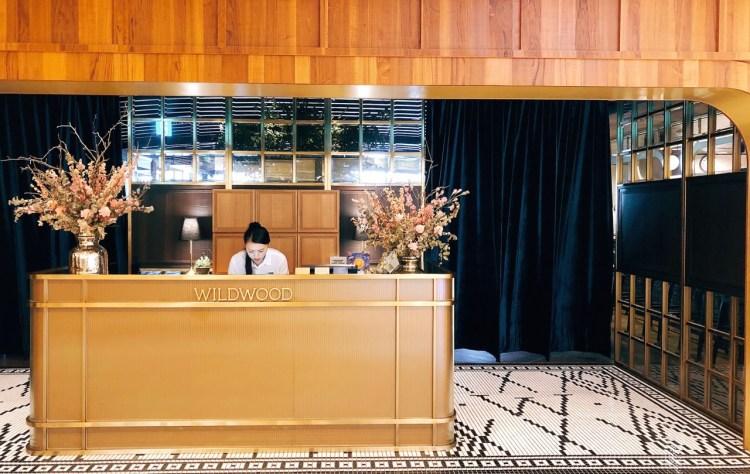Wildwood Live Fire Cuisine Restaurant 》信義新光三越餐廳推薦