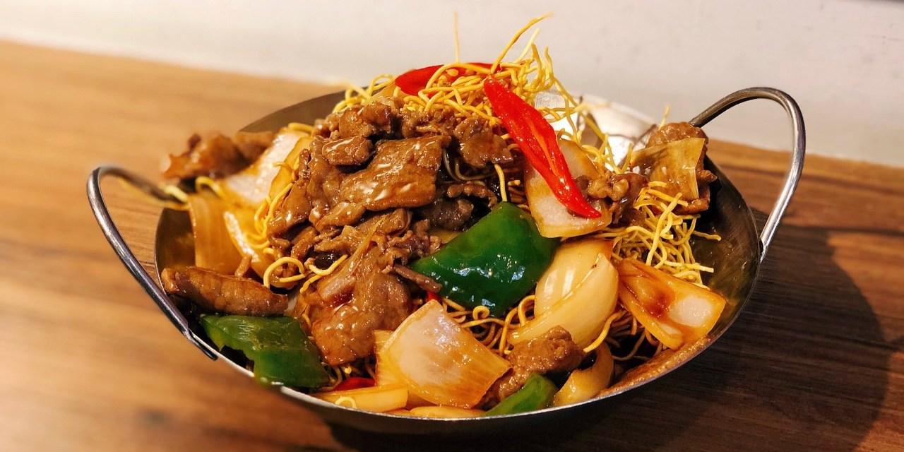 Ming Shiang Yuan Cafe 》大安茗香園冰室  | 對的餐點帶你上天堂