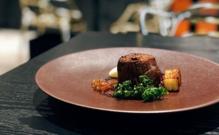 台北東區餐酒館推薦 》Stagiaire 實習生餐廳料理與甜點皆美味