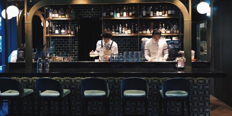 台北酒吧名單懶人包 》TAIPEI BAR GUIDE