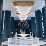 台北飯店餐廳美食懶人包 》Taipei Hotel Restaurant Guide