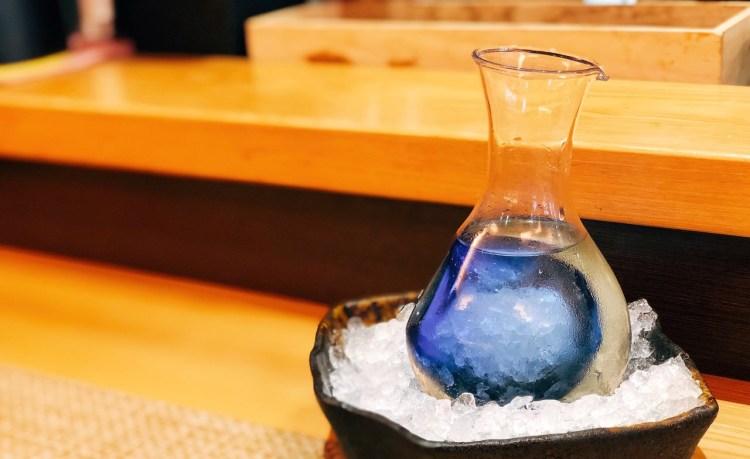 Taipei Restaurant 》富 四季割烹同時有日本料理職人水準與親民價格