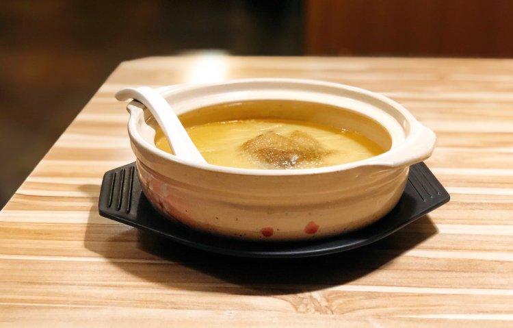 台北雞湯推薦 》在雞窩餐廳享用濃郁型雞湯 | G-Woo Restaurant