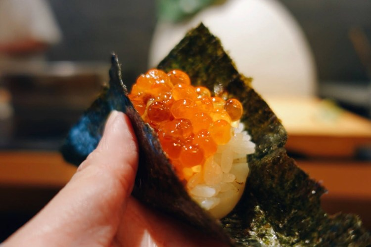 Tianmu Japanese Restaurant 》豚馬日本料理餐廳   芝山站美食推薦