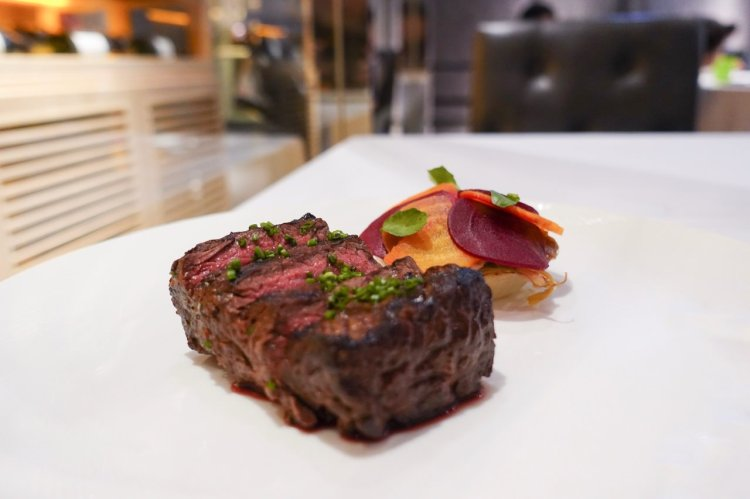 168 Steak House Taipei New Chapter 》168 牛排館 2019 新主廚新菜單