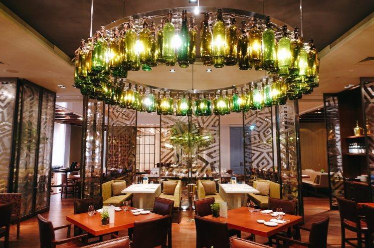 Bencotto Taipei 》台北文華東方酒店義大利餐廳新菜單新主廚