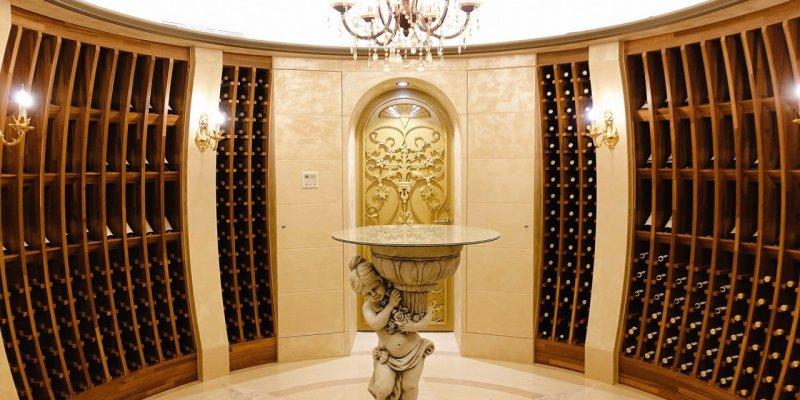 1855 Premier Cru 卓越酒莊 》新開幕酒商實體店面不僅販售酒也有試喝