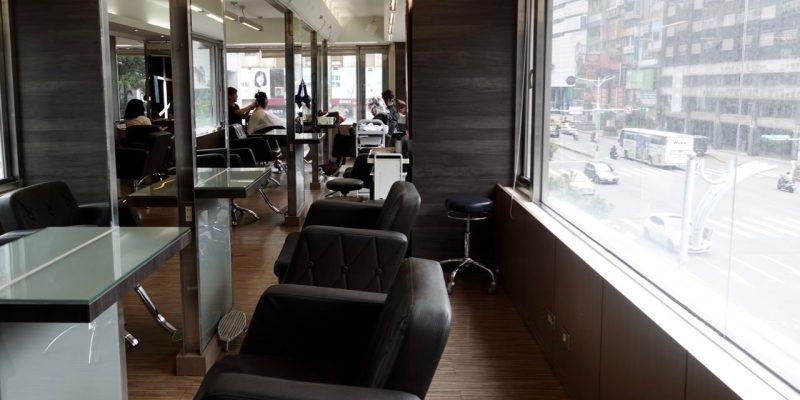 台北東區洗剪護染髮推薦 》選擇  Casa&View Hair Salon  連續8年的原因   內有折扣優惠