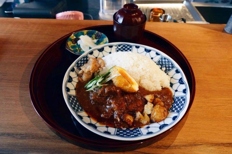 Tongan Curry 通庵熟成咖喱 》台北最受饕客歡迎的咖哩飯專賣店 (內含菜單)