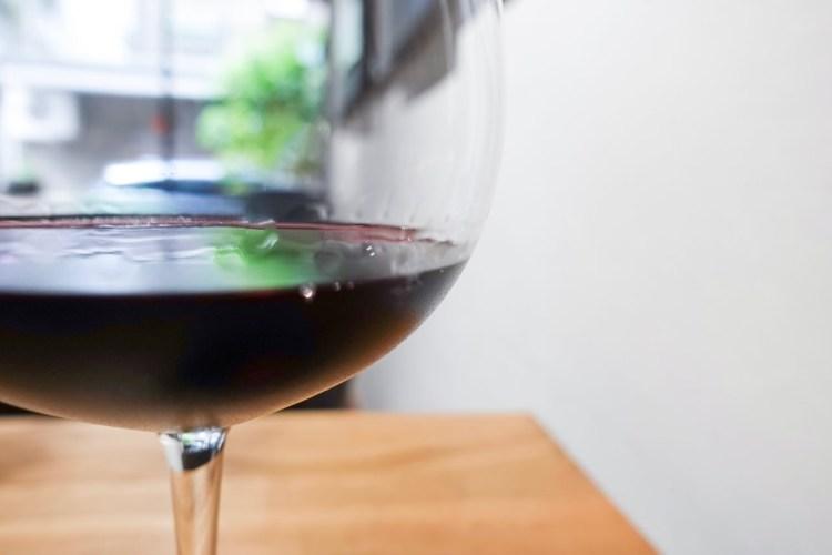 Taipei Nature Wine Bar 》下午晚上都可以來肯自然喝單杯自然酒