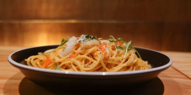 NOTE - inhouse 》信義安和站平價義大利麵燉飯餐廳