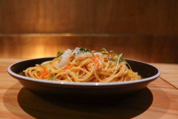 NOTE – inhouse 》信義安和站平價義大利麵燉飯餐廳