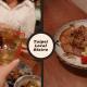 Taipei Local Bistro 》酒菜市場適合兩人吃宵夜小酌的台北深夜食堂