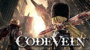 CODE VEIN(噬血代碼)