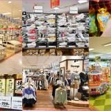 【沖繩美國村超市】AEON北谷店(永旺北谷店),美國村購物、宵夜/零食都來這~
