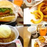 【沖繩必吃】A&W漢堡,沖繩限定連鎖速食店,不為漢堡而來!!為??