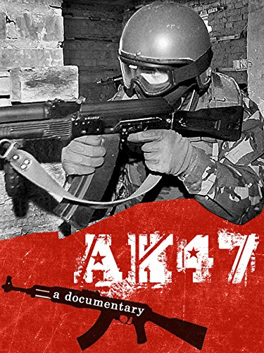 ak 47 poster 1 goldposter