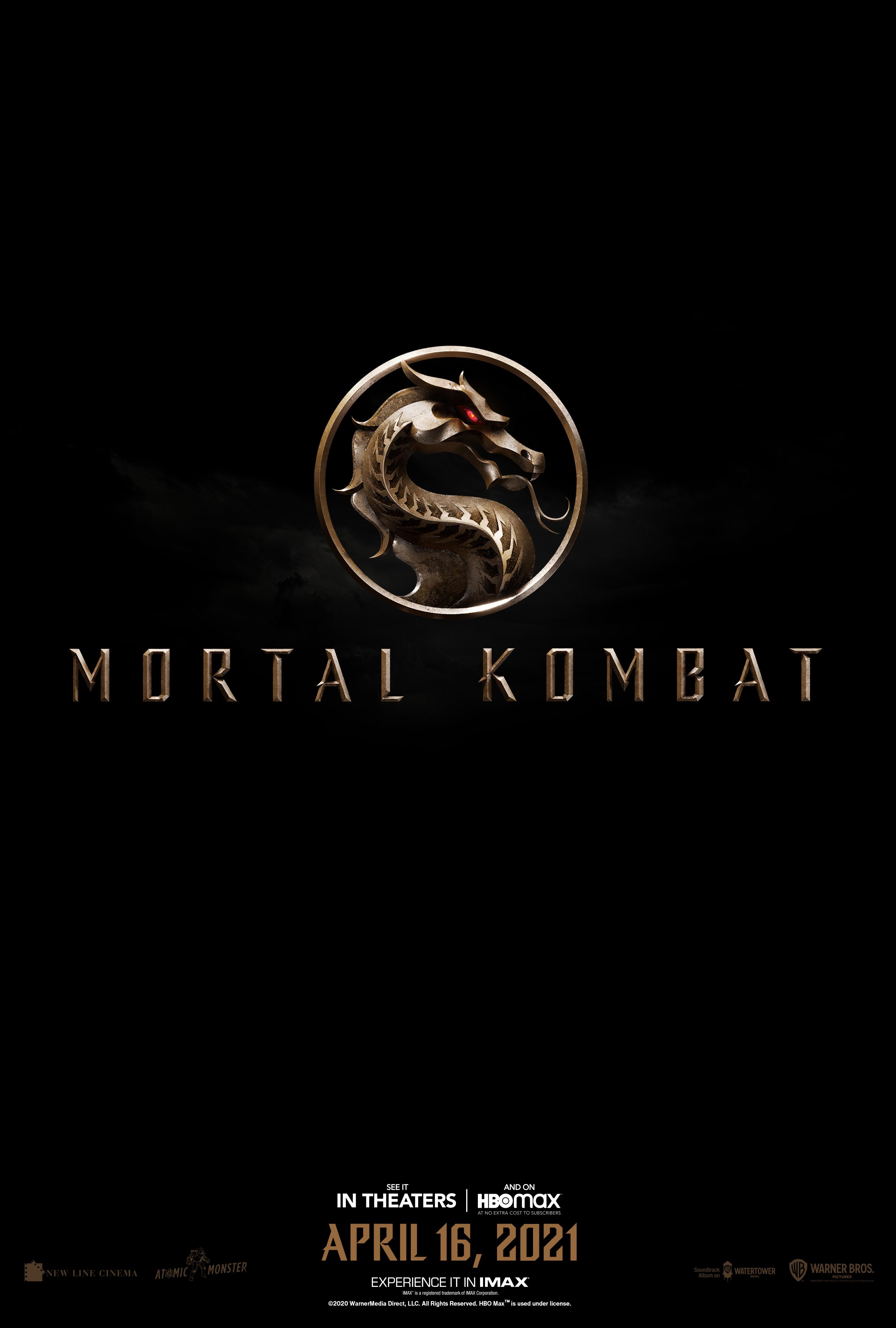 mortal kombat poster 1 goldposter