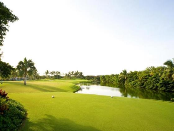 Cocotal Golf   Country Club  Bavaro  Dominican Republic   Book a     10GolfCocotal