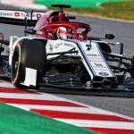 Raikkonen Alfa Romeo Transition Has Been Easy Gptoday Net