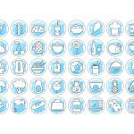 100 Cooking Instagram Story Highlight Icons Graphicsurf Com