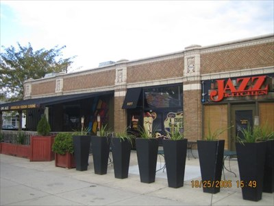 Jazz Kitchen Indianapolis Clubs Waymarking