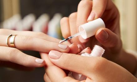 Luxe manicure en/of spa pedicure bij Diverse Nederland in Capelle aan den IJssel