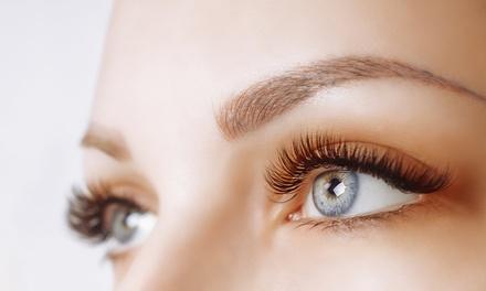 Yumi lash lift at Indah Beauty Salon (Up to 67% Off)