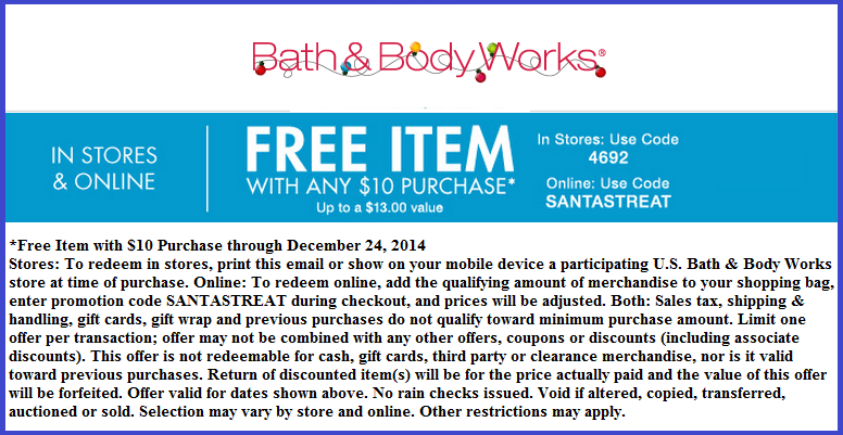 bath amp body works huge clearance event grocery coupons wyd Re Bath Coupons  rebath bathroom. Bath Amp Body Works   cpgworkflow com