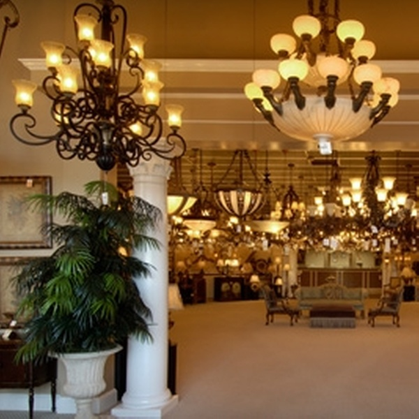 25 for 75 worth of lighting fixtures lamps and mirrors at lee lighting three locations available