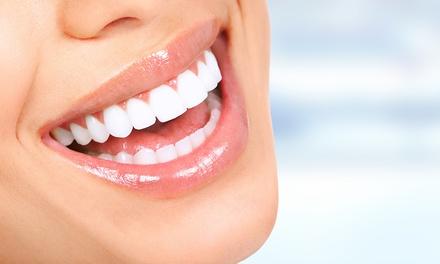 Choice of Dental Treatment Package at Omar Yahia Dental Surgery Clinic*