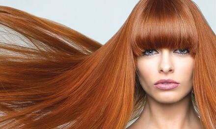 Choice of Hair Treatments at Esthetic Sense (Up to 72% Off)