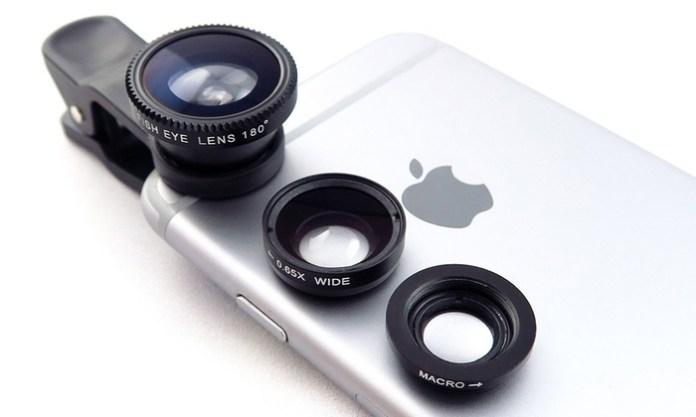 Image result for cellphone camera lens