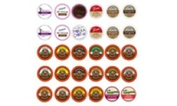 Hot Cocoa and Hot Chocolate Single-Serve Pods (30-Count)